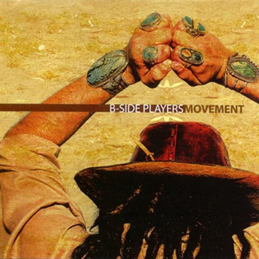2001 Movement Cover