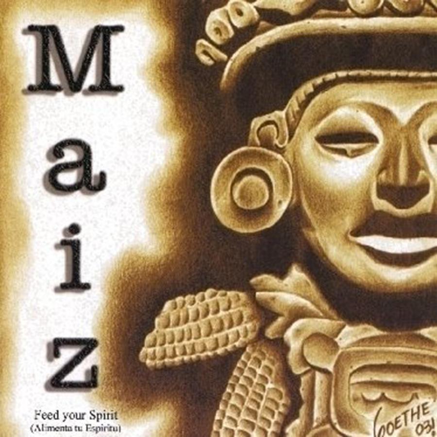 2002 Maiz Cover
