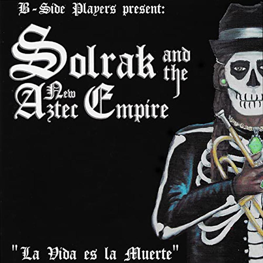 2004 Solrak Cover