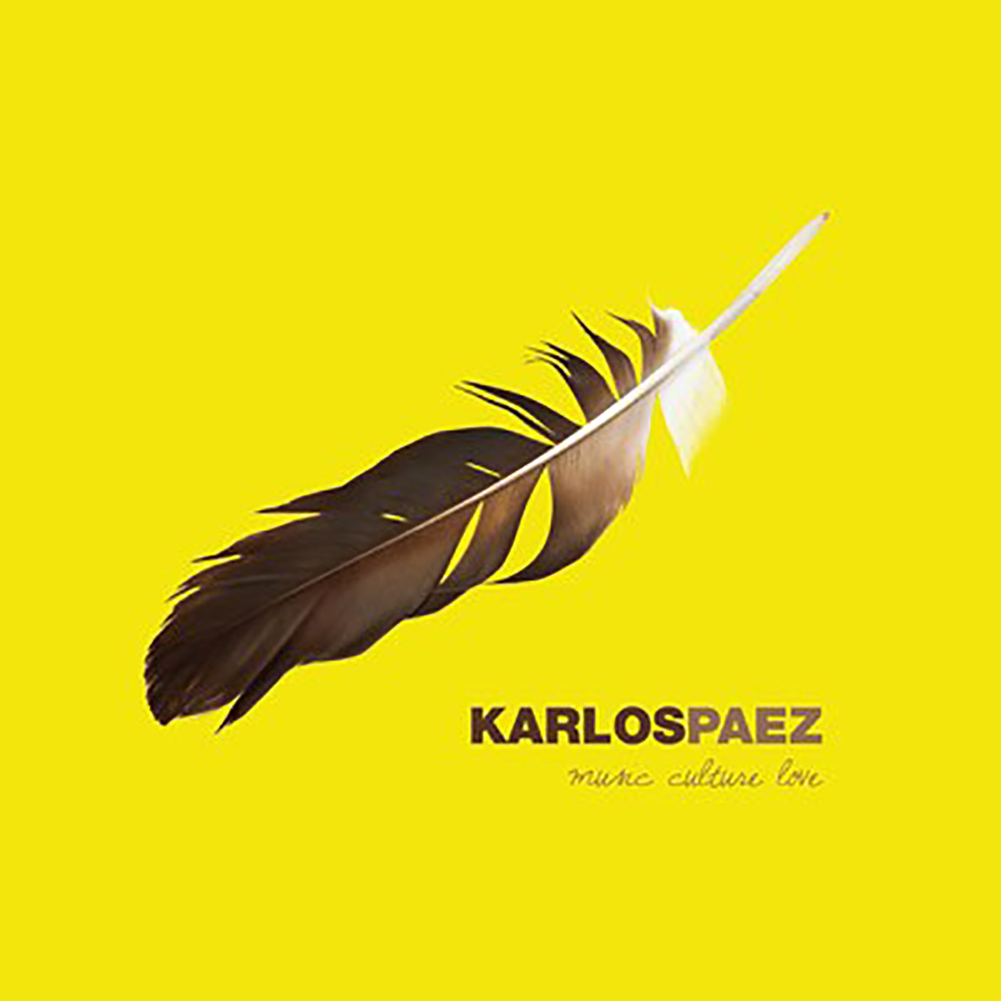 Karlos Paez Cover