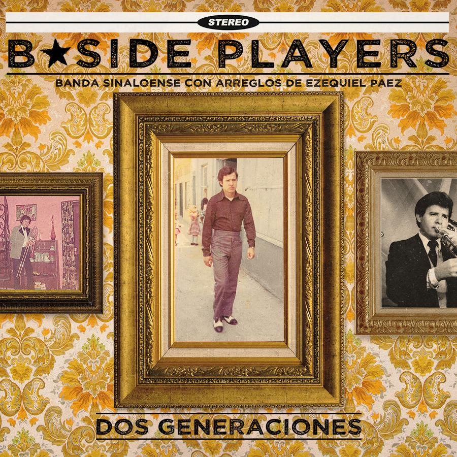 Dos Generaciones Cover